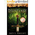 Resistance (Ilyon Chronicles Book 1)
