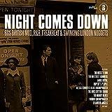 60s British Mod R&B Freakbeat & Swinging London Nuggets