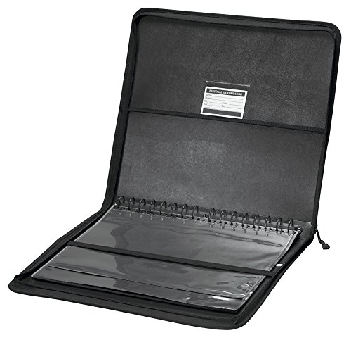 Prestige LCP811 Studio Series Presentation Case (8'' x 11'') by ALVIN
