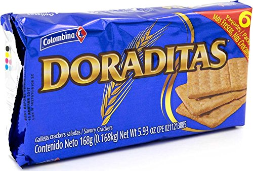 Amazon.com : Colombina Crakenas Club, 7.2 Ounce (Pack of 12) : Grocery & Gourmet Food