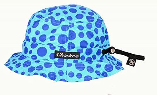 Chaskee Chapeau de soleil pour enfant