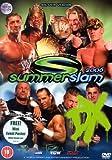 WWE - Summerslam 2006 [Plus Poster] [DVD]