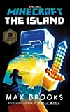 Book Cover for Minecraft: The Island