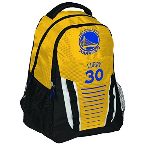 3ac27be123e0 Golden State Warriors Curry S.  30 Stripe Franchise Backpack