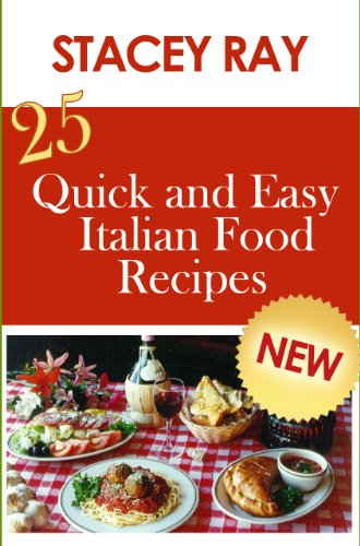 Download 25 quick and easy italian food recipes book pdf audio id download 25 quick and easy italian food recipes book pdf audio id3zqgdnk forumfinder Image collections