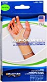 Sport Aid Slip-On Wrist Support MD 1 Each (Pack of 12)