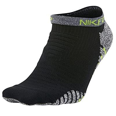 Nike Men`s NikeGrip Lightweight Low Training Socks