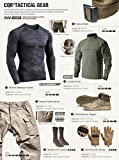 TSLA Men's Sleeveless Workout Shirts, Dry Fit
