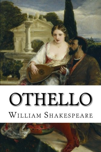 an analysis of the theme of tragic love in the play othello by william shakespeare