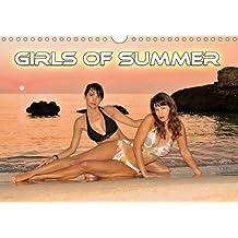 Girls of Summer 2016: Beautiful women by the water