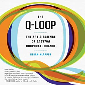 The Q-Loop Audiobook