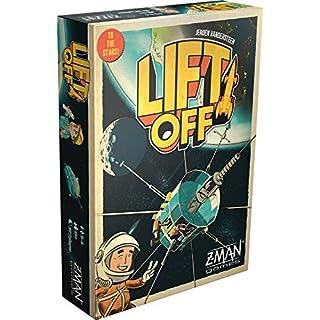 Z-Man Games Lift Off (ZH004)