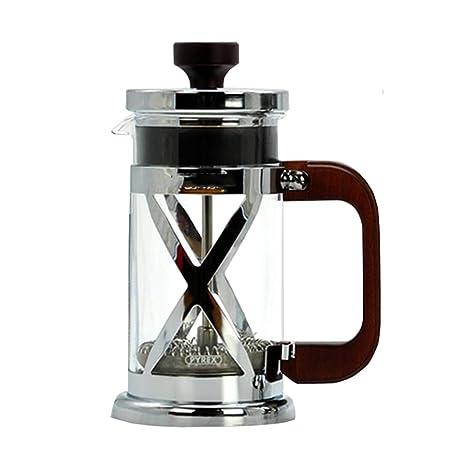 Método Olla de presión Tipo de Filtro Cafetera de preparación ...