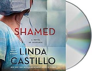 Book Cover: Shamed: A Kate Burkholder Novel