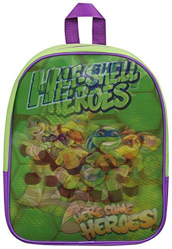 Large Teenage Mutant Ninja Turtles B108305 Premium Backpack