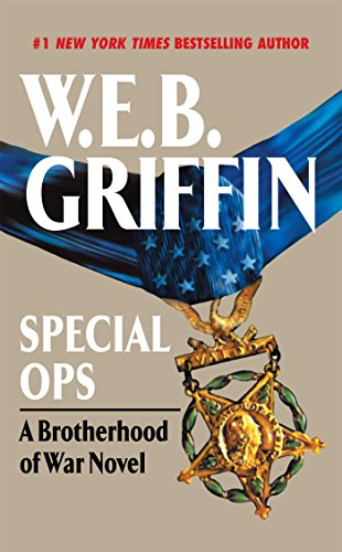 Special Ops (Brotherhood of War Book 9)