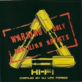 Lipe Forbes* DJ Lipe Forbes - Hi-Fi