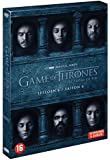 Game of Thrones - Die komplette sechste Staffel (Hologram) [Import mit Deutscher Sprache]