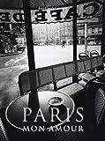 Paris Mon Amour, Jean-Claude Gautrand, 3822835412