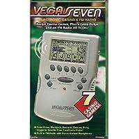 Casino electrónico y radio FM por Vega Seven