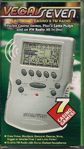 Electronic Casino & FM Radio by Vega Seven