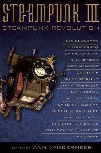 Steampunk III: Steampunk Revolution 3