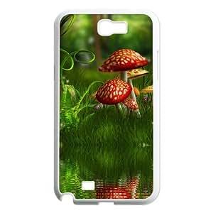C-U-N7102223 Phone Back Case Customized Art Print Design Hard Shell Protection Samsung Galaxy Note 2 N7100