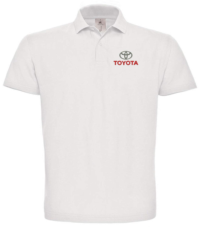 caprica91 Toyota Polo Bordado súper una Primera algodón - 097 ...