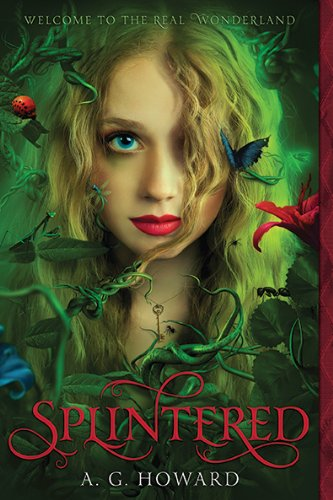 Splintered Book One product image