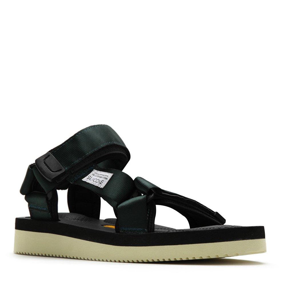 Suicoke Men's Depa-V2 Sandals OG-022V2 Green SZ 6 by Suicoke