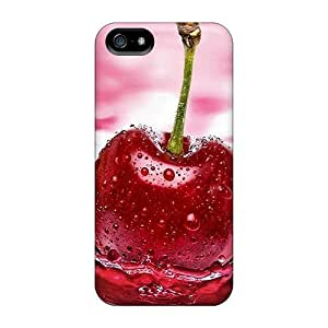 Iphone 6 4.7 Back With Bumper Cherry PC iphone High Quality Iphone case cases yueya's case