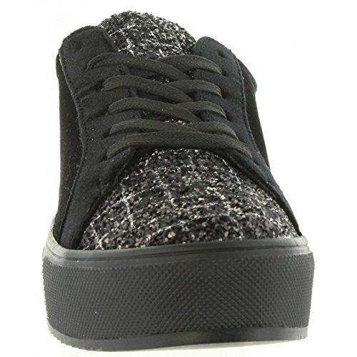 für Schuhe 85207 Damen 26 JEANS LOIS Negro gRP6nERx