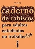 capa de Caderno De Rabiscos