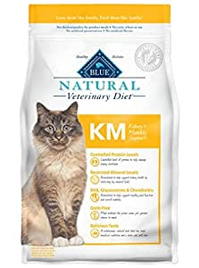 Blue Buffalo Km Cat Food
