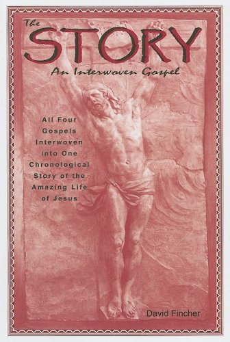 The Story: An Interwoven Gospel pdf