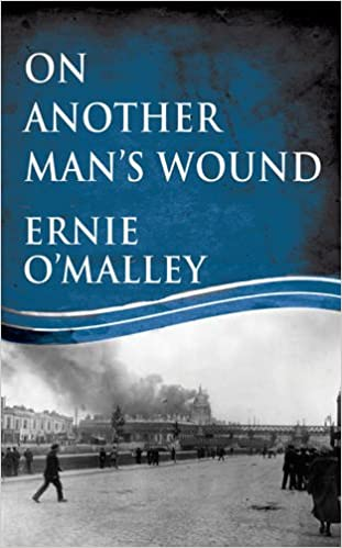 Book On Another Man's Wound