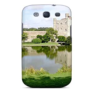 SRLJhzD8747wRIvG Snap On Case Cover Skin For Galaxy S3(leeds Castle)