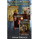 The Yellow Hoods Boxset (Books 1-3): Steampunk meets fairy tale