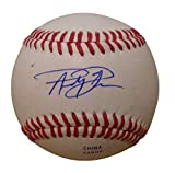 San Diego Padres Andy Green Autographed Hand Signed Baseball with Proof Photo of Signing, COA, New York Mets, AZ Diamondbacks