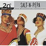 20th Century Masters: The Best Of Salt-N-Pepa [Jewel]