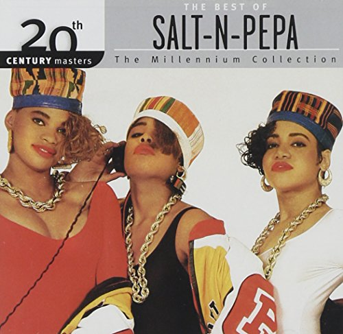 Salt n Pepa - Collection - Zortam Music