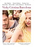 Vicky Cristina Barcelona Movie Cover