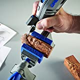 Dremel-4300-964-High-Performance-Rotary-Tool-Kit-with-Universal-3-Jaw-Chuck-9-Attachments-and-64-Accessories