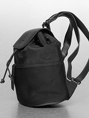 Urban Midi Mix Classic Unisex Urban TB1474 Classic Backpack Mesh Black IBdOORqwx
