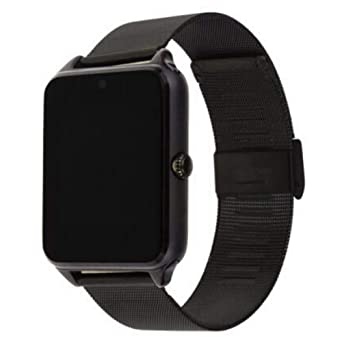 SZPZC Smart Watch Gt08 Plus Correa Metálica Bluetooth Muñeca ...