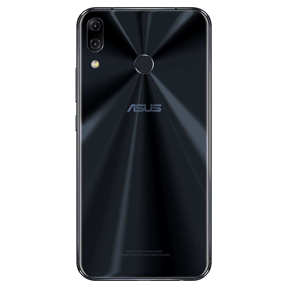 Asus Zenfone 5 Ze620kl 64gb Midnight Blue Dual Sim 4gb More Scrap Cell Phones Related Parts Pictures Or Back Ram 62 Inches Gsm Unlocked International Model No Warranty