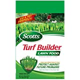 Scotts Turf Builder Lawn Food, 15,000-sq ft (Lawn Fertilizer)