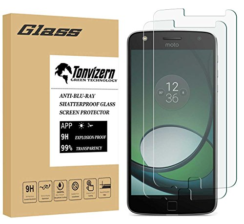 Ultra HD Clear Screen Protector For Motorola Droid X - 1