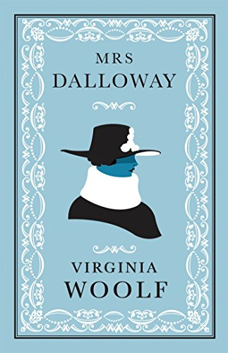 Book cover for Mrs Dalloway