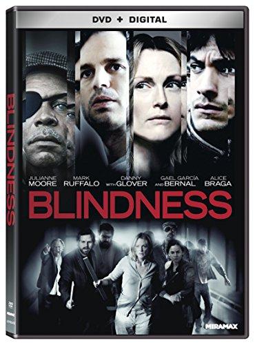 DVD : Blindness (DVD)